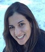 Mayra Dancini Goncalves